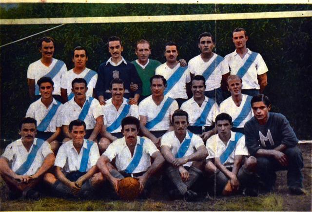 clubunion 1946