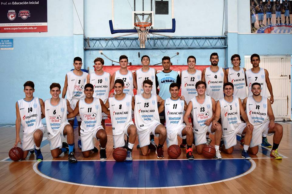 Club Unión Liga Junior 2017