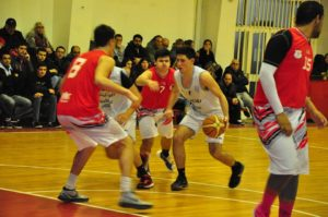 Quilmes -Union semi Blas